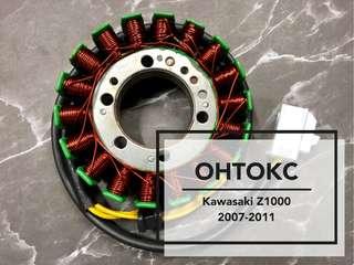 Kawasaki ER6 ER6F Versys 650 2007-2011 Stator Coil