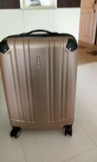 """Luggage bag 26"""" TravelTime"""