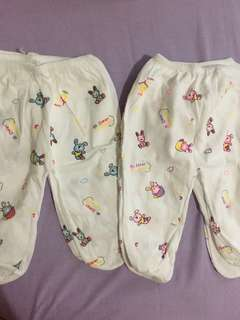 Sleepsuit 15 pcs