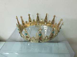 🚚 皇冠婚紗頭飾