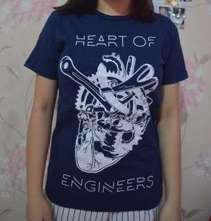Heart Of Engineers Top