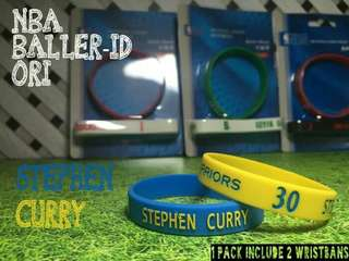 Wristbands Stephen Curry