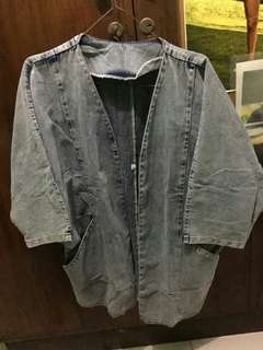 Outer levis
