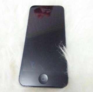 Iphone 5g 16 gb (nego)