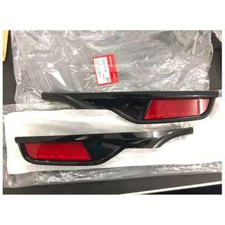 Honda Jazz GK FL RS Reflector
