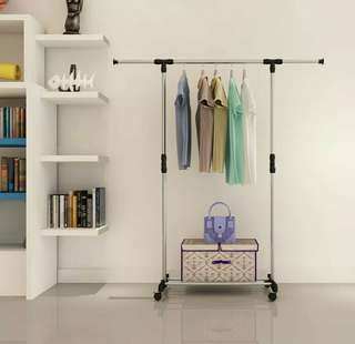 Stand hanger single
