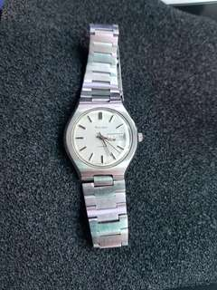 Authetic Bulova Swiss Automatic Watch