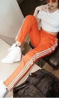 Available again!!! Orange Track