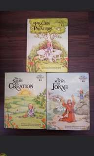 Christian books for the young learner