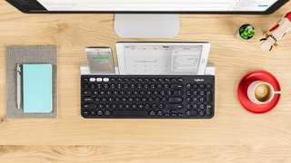 (Brand New) Logitech K380 Multi-Device Keyboard