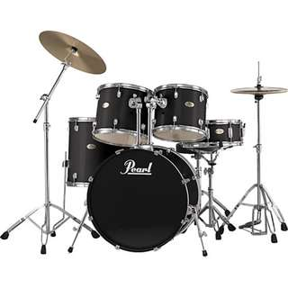 Pearl Forum Drumset