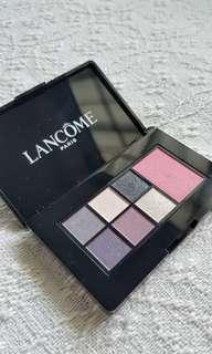Lancome Eye Palette