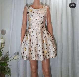 HQ Classy Dress