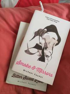 Michael faudet's poetry