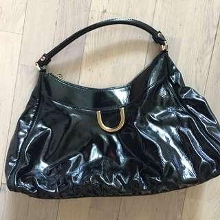 Gucci Handbag 漆皮手袋