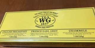 Tea WG Classic 15 teabags