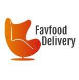🚚 Favfood Delivery @ lakeside