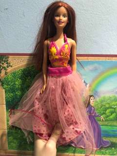 Barbie doll ORI mettel