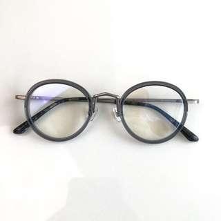 GENTLE MONSTER Samo 46 23-147 Size glasses 灰