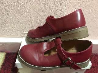 Women Shoes (Calaqisya)