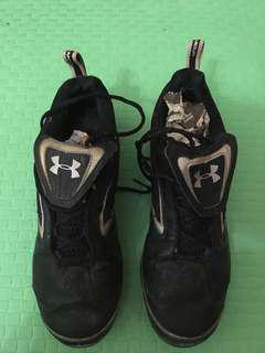 Under Armour boot