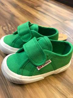 Superga Kids / Toddler Shoes