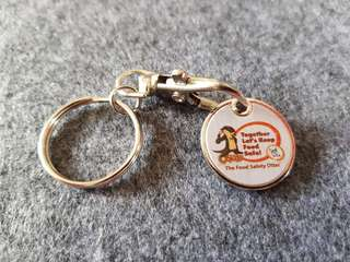🚚 Collectible Key chains