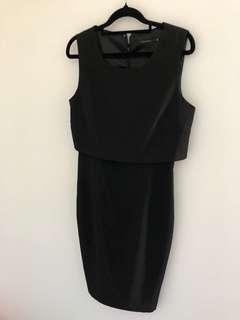 Portmans sz 10 dress