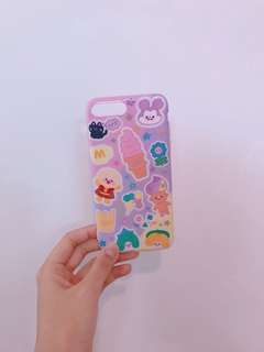 Iphone7plus手機殼📱