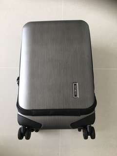 Samsonite Carry on luggage