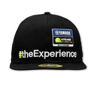 VR46 #theExperience Cap