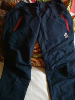Celana gunung lapangan outdoors quickdry MERK IRCO ORIGINAL