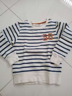 sweater boy HM authentic