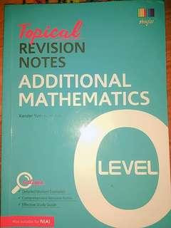 O level revision