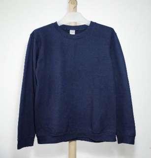 Sweater Gildan Navy