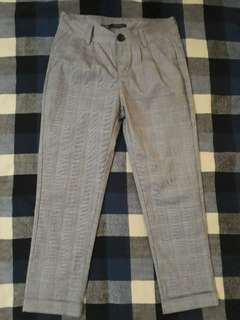 Zara Trousers pants