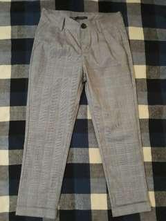 Zara Trousers pants
