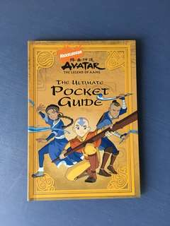 Avatar Ultimate Pocket Guide