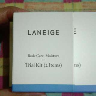 Laneige Basic Care Moisture