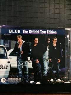 Cd 95 Blue