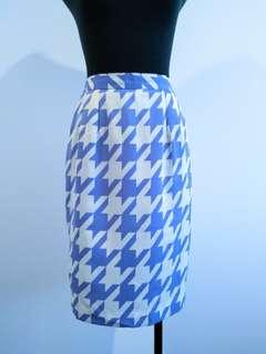 Japanese vintage skirt