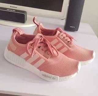 Adiddas NMD Pink