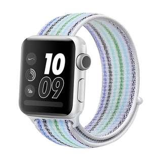 Instock #JANSIN July Apple Iwatch Strap