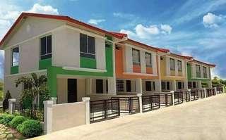 Murang pabahay sa Cavite