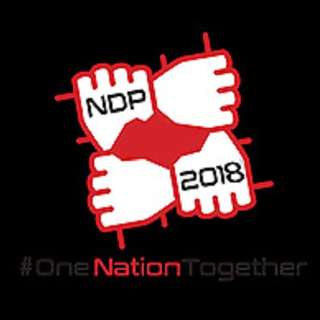 Looking for 4 x NDP 2018 tickets (FREE ANELLO BAGS)