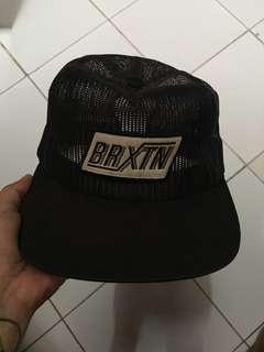 Topi BRixton Snapback