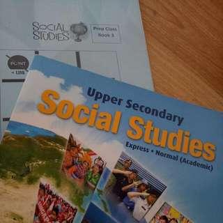 O'LVL MOE based - Social Studies