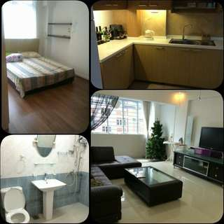 4bedroom executive apartment