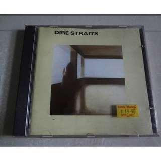 Dire Straits CD Live At The BBC