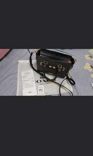 🈹清貨價$1000👍coach mini blake bag